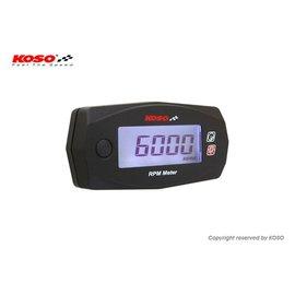 KOSO KOSO Mini 4 - RPM Drehzahlmesser