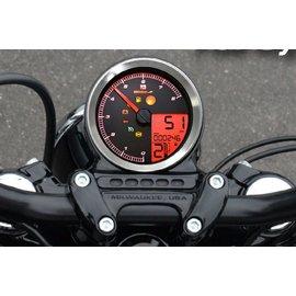 KOSO KOSO HD-01 Sportster 883 Drehzahlmesser/Tachometer