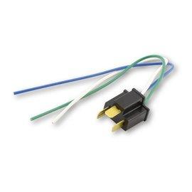 3 Pin Stecker Typ B mit 210 mm Kabel