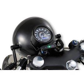 Daytona DAYTONA Kombihalter für VELONA 60 & MICRO, schwarz