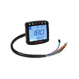 KOSO Digitaler Tachometer, XR-S 01