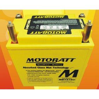 Batteriepol Adapter