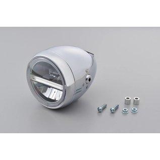 Daytona DAYTONA LED-Scheinwerfer 5 3/4 Zoll NEOVINTAGE, chrom