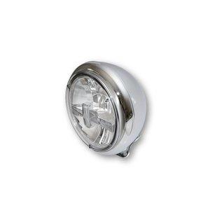Highsider HIGHSIDER 7 Zoll LED Scheinwerfer HD-STYLE