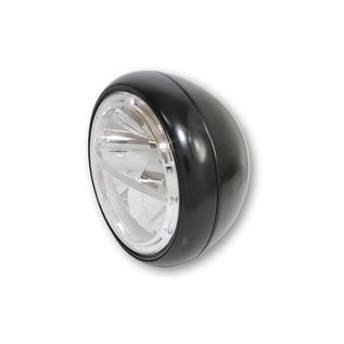 Highsider HIGHSIDER 7 Zoll LED-Hauptscheinwerfer VOYAGE, untere Befestigung