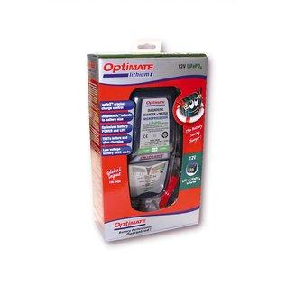 Optimate Batterieladegerät Optimate  Lithium