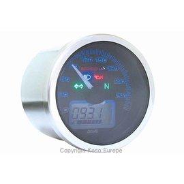 KOSO KOSO D64 Eclipse Style Tachometer