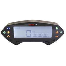 KOSO KOSO Digitales Tachometer DB01RN