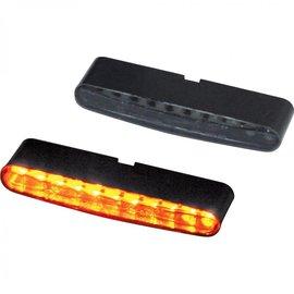 Highsider HIGHSIDER LED-Einbaublinker STRIPE
