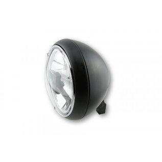 Highsider HIGHSIDER 7 Zoll LED-Scheinwerfer YUMA 2 TYP 3, schwarz