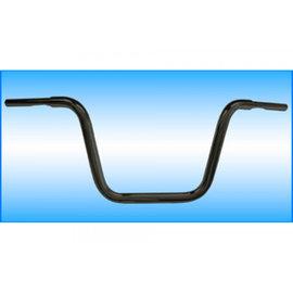 Fehling FEHLING Lenker Fat-Ape Hanger für H-D E-Gas Griff, 1 1/4 Zoll, H30, schwarz