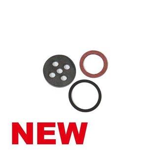 Siebenrock Dichtsatz für Karcoma Benzinhahn für alle BMW R2V Boxer Modelle
