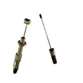 Siebenrock Gaszug links für 26 mm und 32 mm Vergaser für BMW R65, R80 Monolever Modelle ab 1985 mit Lenker flach
