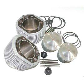 Siebenrock Power Kit 860cc Plug & Play für alle BMW R45 Modelle bis 9/80