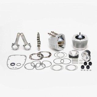Siebenrock Big Bore Kit 1070cc Touring Plug & Play Pleuel 150,5 mm / 151 mm für BMW R100 Modelle ab 9/80