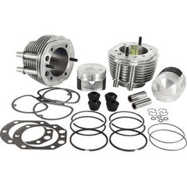 Siebenrock Zylinder passend zu Power Kit 860cc für BMW R45, R65 Modelle ab 9/80