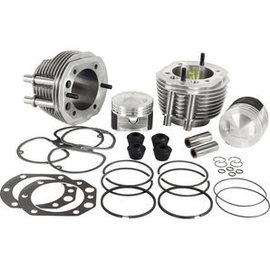 Siebenrock Zylinder passend zu Power Kit 860cc für BMW R45, R 65 Modelle bis 9/80