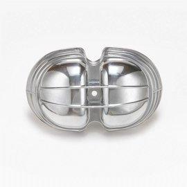 Siebenrock Ventildeckel Luxus hochglanzpoliert für alle BMW R2V Boxer Modelle