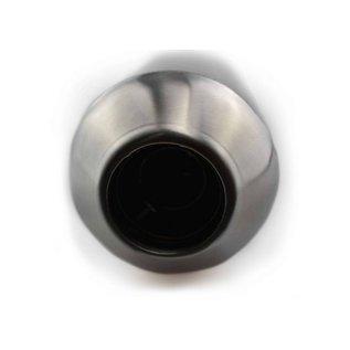 """Auspuff """"Megaton"""" 51 mm / 345 mm  universal"""