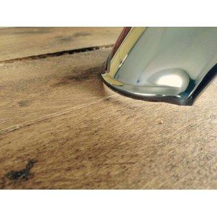 Fender / Schutzblech Edelstahl 115 x 800 mm