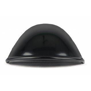 Fender / Schutzblech für Scrambler 115 x 480 mm schwarz