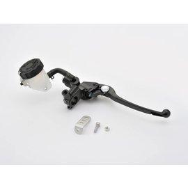 Nissin Nissin Handbremszylinder 14 mm schwarz für 22 mm Lenker