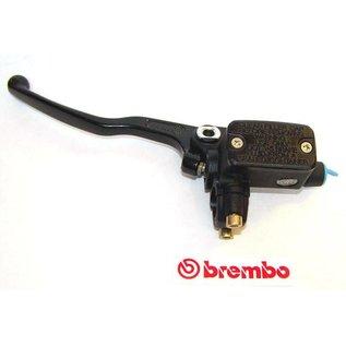 Brembo Brembo Kupplungszylinder PS13 schwarz für 22 mm Lenker