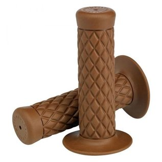 "Biltwell Biltwell Lenkergriffe ""Thruster"" 25.4 mm Chocolate"