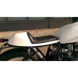 C.Racer C.Racer Sitzbank schwarz L= 600 mm Typ 33