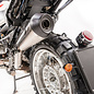Unitgarage Edelstahl Auspuffanlage BMW R850 -R1150R