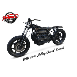 "Motparts Servicepaket zu K100 ""Rolling Chassis"""