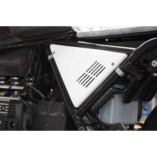 Rahmen Seitendeckel BMW K75 - K100 - K1100