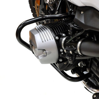 Unitgarage R NineT Zylinderschutzbügel schwarz