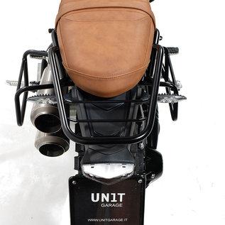 Unitgarage R NineT Gepäckträgerrahmen schwarz