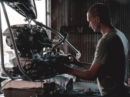 Motorrad-Umbau in der Schweiz - Was ist erlaubt?