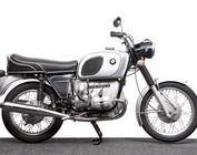 BMW R50 (69-72)