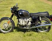 BMW R60/6 (73-76)