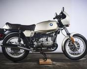 BMW R65 Twinshock (78-85)