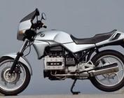BMW K75 (85-96)