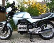 BMW K75C (85-90)