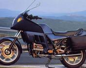 BMW K75 LT / RT (89-96)