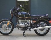 BMW R80/7 (77-84)