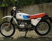 BMW R80 GS (80-87)