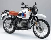 BMW R80 GS Paris Dakar (84-87)