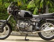 BMW R80 R (89-95)
