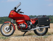 BMW R80 RT Monolever (84-95)