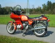 BMW R80 RT Twin (82-84)