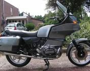 BMW R100 RT LT Monolever (87-96)