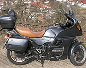 BMW K1100 LT (91-98)