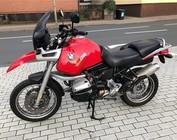 BMW R1100 GS (93-99)